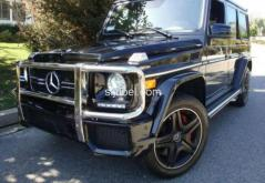 Used 2014 Mercedes-Benz G63 AMG VERY CLEAN AND IN GOOD CONDITION - Gambar 5/5