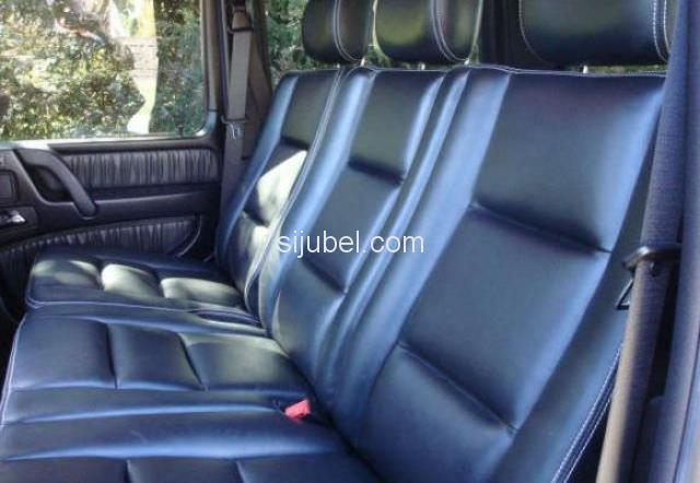 For sell Used 2014 Mercedes-Benz G63 AMG - 4/5