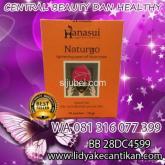 MASKER NATURGO HANASUI BPOM 081316077399/ 28DC4599