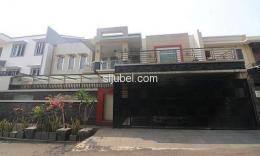 Dijual RUMAH Mewah 3 Lantai Full Furnished di Tebet, Jakarta Selatan