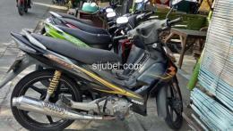 Suzuki Smash 110 Tahun 2007