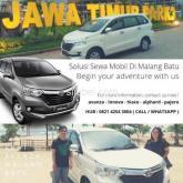 Sewa mobil Toyota Avanza Murah, Sewa Avanza Surabaya Malang