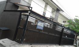 Rumah Kos Putri di Bintaro (STAN)
