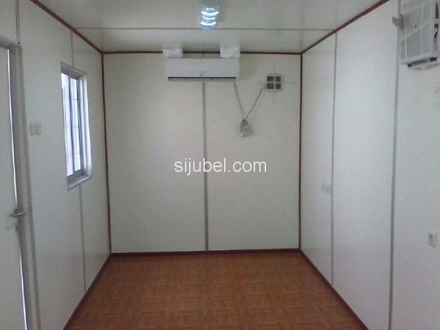 Jual container office 20ft 40ft - 2/10
