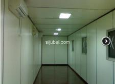 Jual container office 20ft 40ft - Gambar 8/10