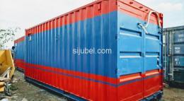 Jual dan sewa office container