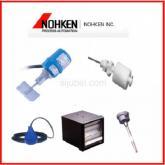 Nohken Level Sensor Berkualitas PT YUAN ADAM ENERGI