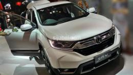 HARGA MURAH HONDA CRV SUV TANGGUH DAN MEWAH