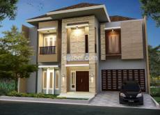 Rumah Cipinang Jakarta timur strategis