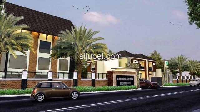 Rumah Cipinang Jakarta timur strategis - 4/7