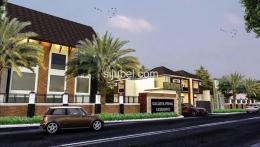 Rumah Cipinang Jakarta timur strategis - Gambar 4/7