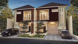 Rumah Cipinang Jakarta timur strategis - Gambar 6/7