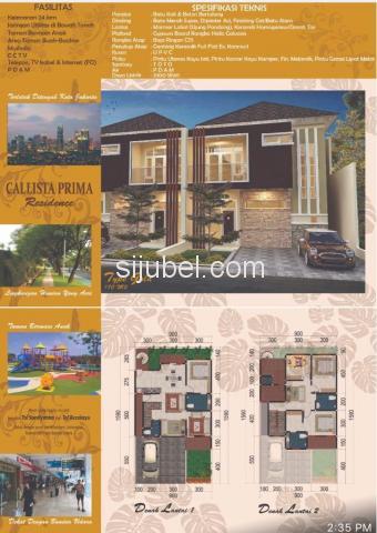 Rumah Cipinang Jakarta timur strategis - 7/7