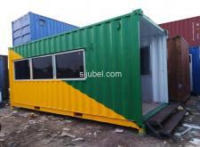 Jual dan sewa container