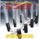 Diffuser Eco Junior I Solusi Untuk IPAL I Solusi Untuk Aerasi