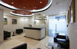 Private Office di Eightyeight Kasablanka Tower Jakarta Selatan