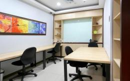 Virtual Office terbaik di Jakarta selatan