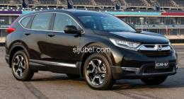 SP RINGAN ALL NEW CRV NIK 2018 HABISIN STOCK