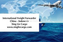Jasa ekspedisi import borongan terima beres sampai Jakarta