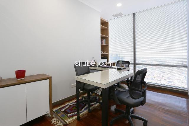 Private Office di Kasablanka bisa PKP - 1/2