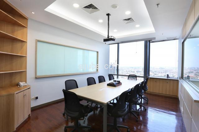 Private Office di Kasablanka bisa PKP - 2/2