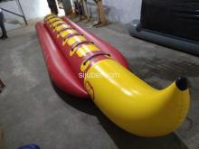 Jual Perah karet Banana Boat Virgo Perahu Karet Pisang Virgo 081294376475