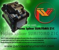 Z1C - Splicer Sumitomo z1c Masih Harga Lama