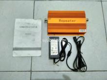 GSM RF980  penguatsinyal untuk rumah perkantoran rukopabrik full barr