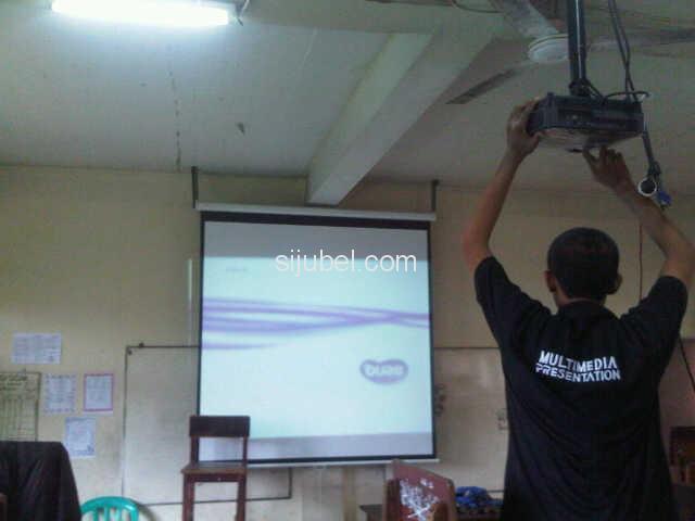 Jasa Instalasi Projector - 2/2