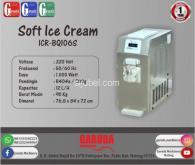 Mesin Pengolah Es Krim ICR-BQ106S