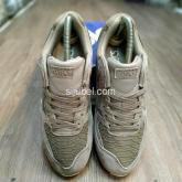 Sepatu Asics Gel Sight Phyton Taupe Grey - Gambar 3/4