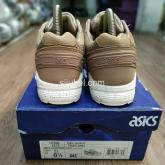Sepatu Asics Gel Sight Phyton Taupe Grey - Gambar 4/4