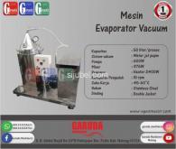 Mesin Evaporator Vacuum 50L