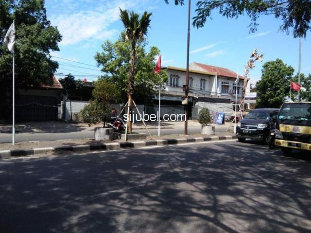 Dijual Tanah dan Bangunan Strategis Pinggir Jalan Utama Buah Batu Bandung - 2/10