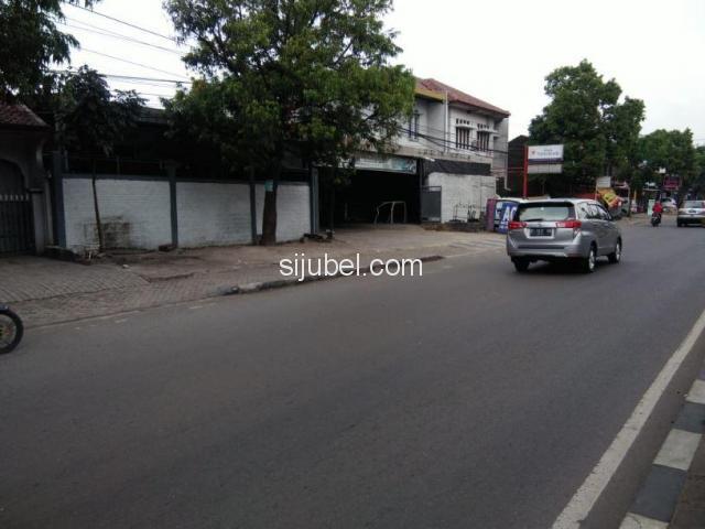 Dijual Tanah dan Bangunan Strategis Pinggir Jalan Utama Buah Batu Bandung - 3/10