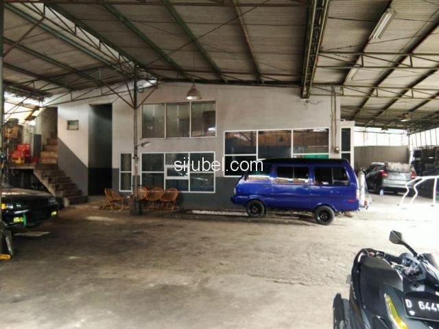 Dijual Tanah dan Bangunan Strategis Pinggir Jalan Utama Buah Batu Bandung - 4/10