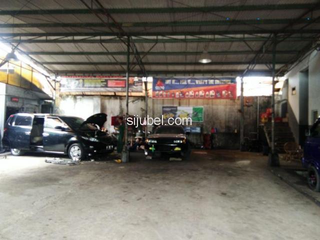 Dijual Tanah dan Bangunan Strategis Pinggir Jalan Utama Buah Batu Bandung - 5/10