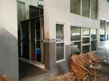 Dijual Tanah dan Bangunan Strategis Pinggir Jalan Utama Buah Batu Bandung - Gambar 6/10