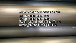 pipa hdpe PE-100 dengan kualitas terbaik standart SNI