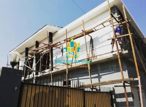 Kontraktor Jasa Bangun dan Renovasi Rumah Profesional - 1/3