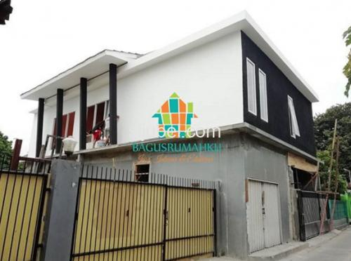 Kontraktor Jasa Bangun dan Renovasi Rumah Profesional - 2/3