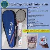 Raket Badminton YONEX NANORAY 68 LIGHT