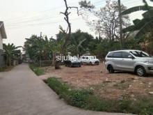 Tanah Strategis Pinggir Jalan Jati Kramat Jatiasih Bekasi