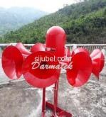 Jual Sirine LK STH-10H Alarm Peringatan Bencana di toko Darmatek
