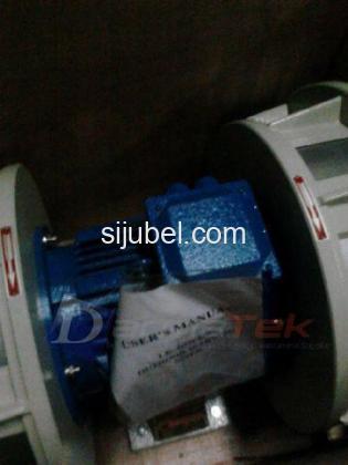 Jual Sirine LK JDW450 Sirine Besar Dual-Tone Original Murah di Darmatek - 1/4