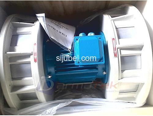 Jual Sirine LK JDW450 Sirine Besar Dual-Tone Original Murah di Darmatek - 3/4