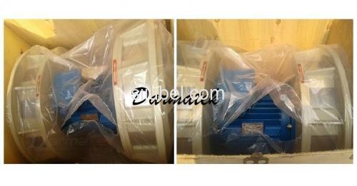 Jual Sirine LK JDW450 Sirine Besar Dual-Tone Original Murah di Darmatek - 4/4