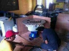 Darmatek Jual Sirine LK JDL550 Berat 100kg Harga tidak Murahan - Gambar 2/4