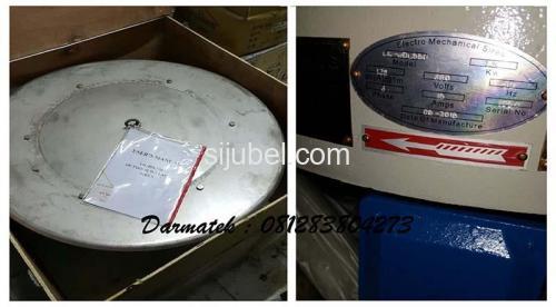Darmatek Jual Sirine LK JDL550 Berat 100kg Harga tidak Murahan - 3/4