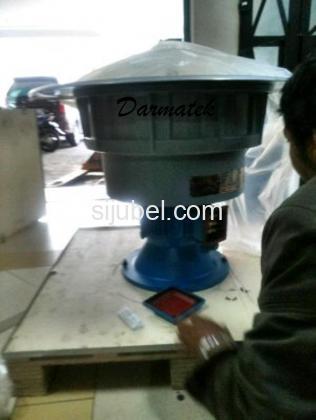 Darmatek Jual Sirine LK JDL550 Berat 100kg Harga tidak Murahan - 4/4